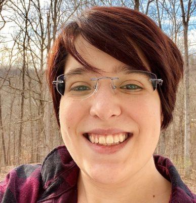 Samantha Roberts, TOPDOG Legal Marketing Administrative Assistant, Nitro, WV