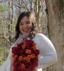 Samantha Roberts, TOPDOG Legal Marketing Administrative Assistant, Nitro WV