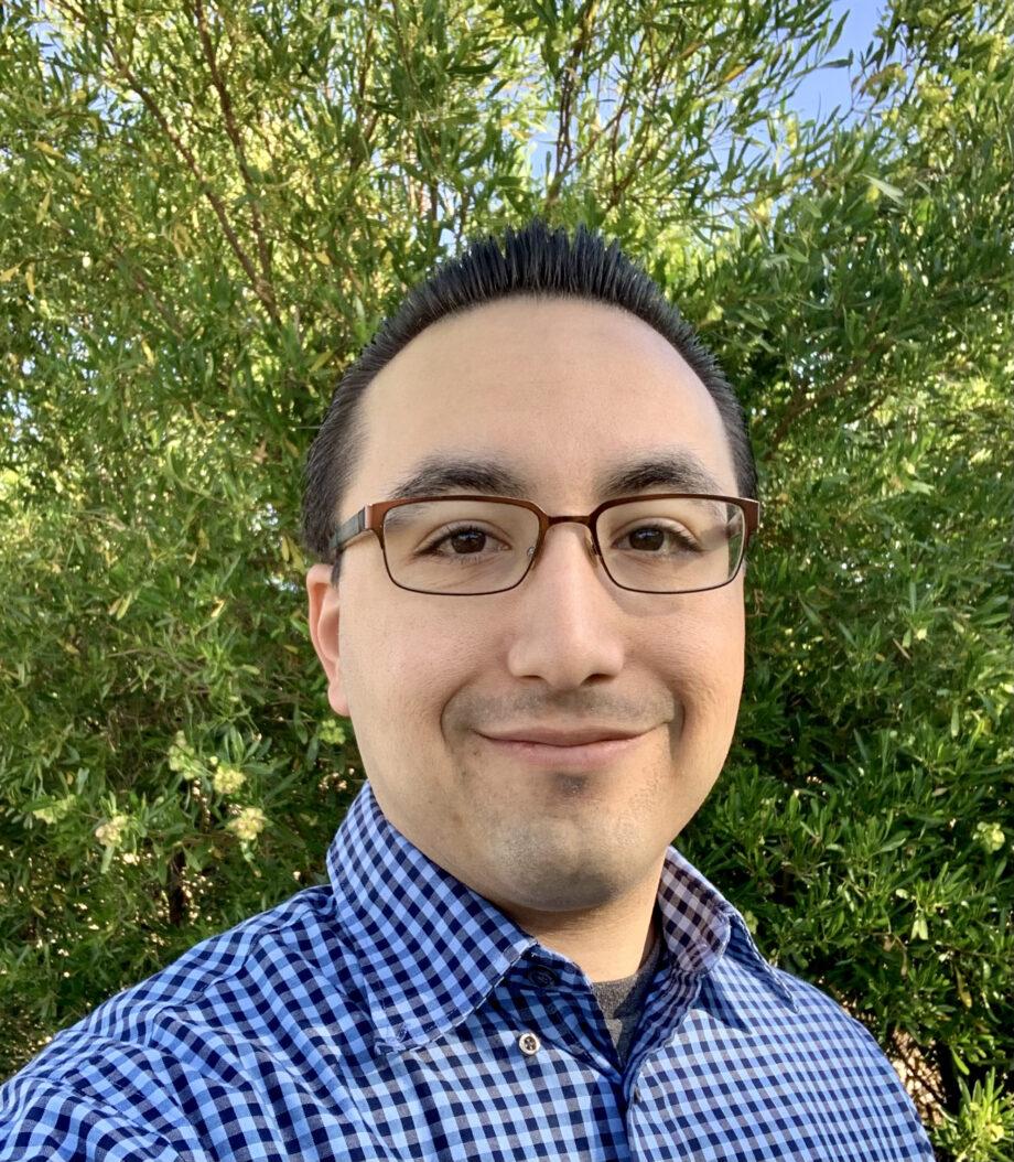 Nathan B. Chase, TOPDOG Legal Marketing Paralegal, Phoenix, AZ